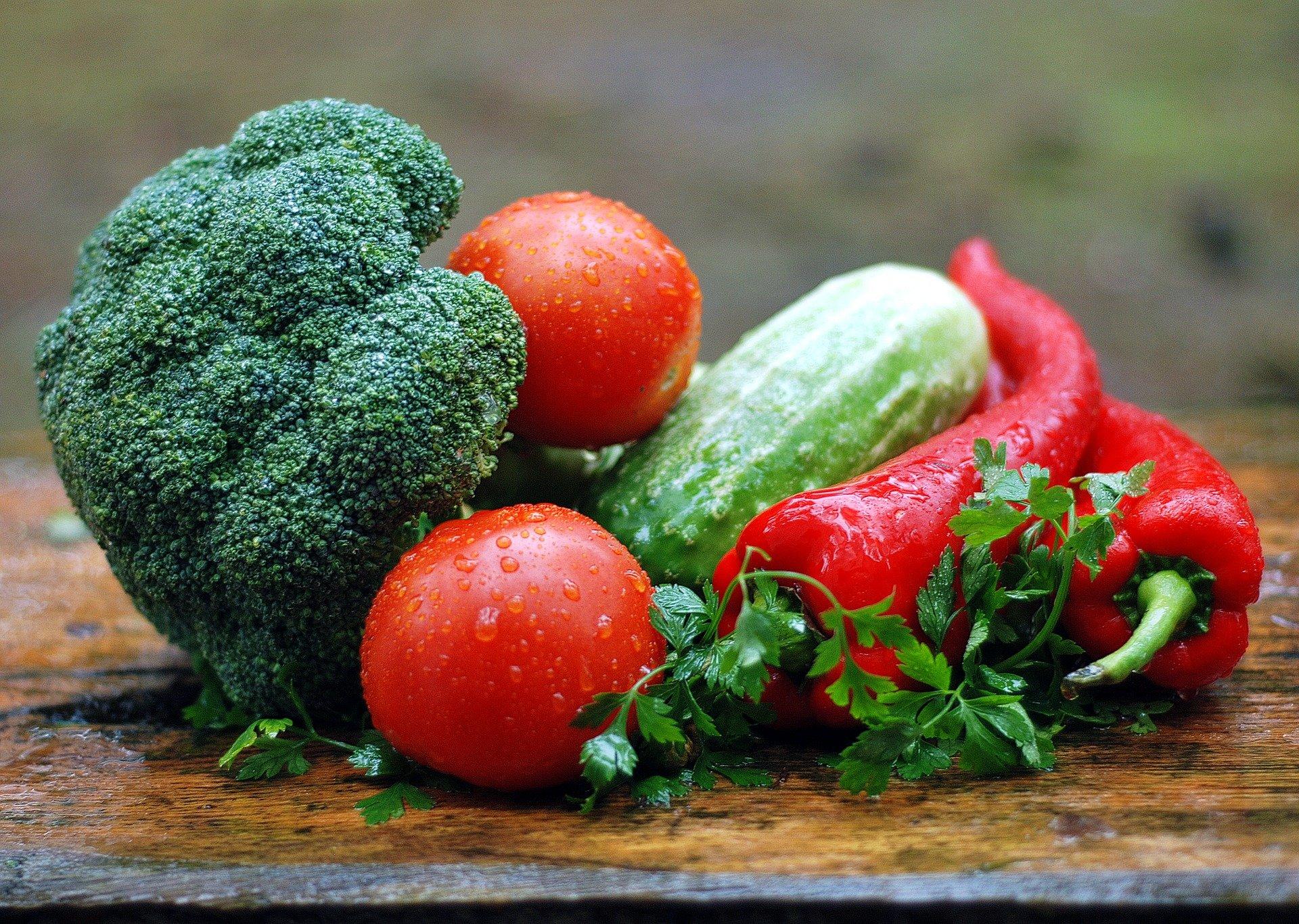 hiilihydraatit kasviksista