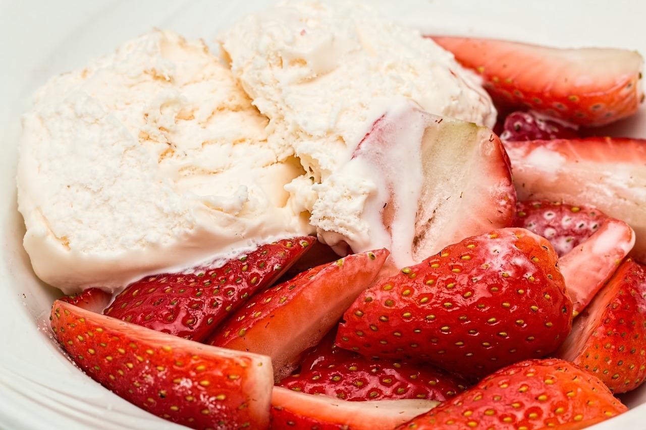Herkuttele terveellisemmin nice cream